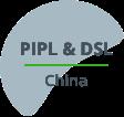 China PIPL & DSL